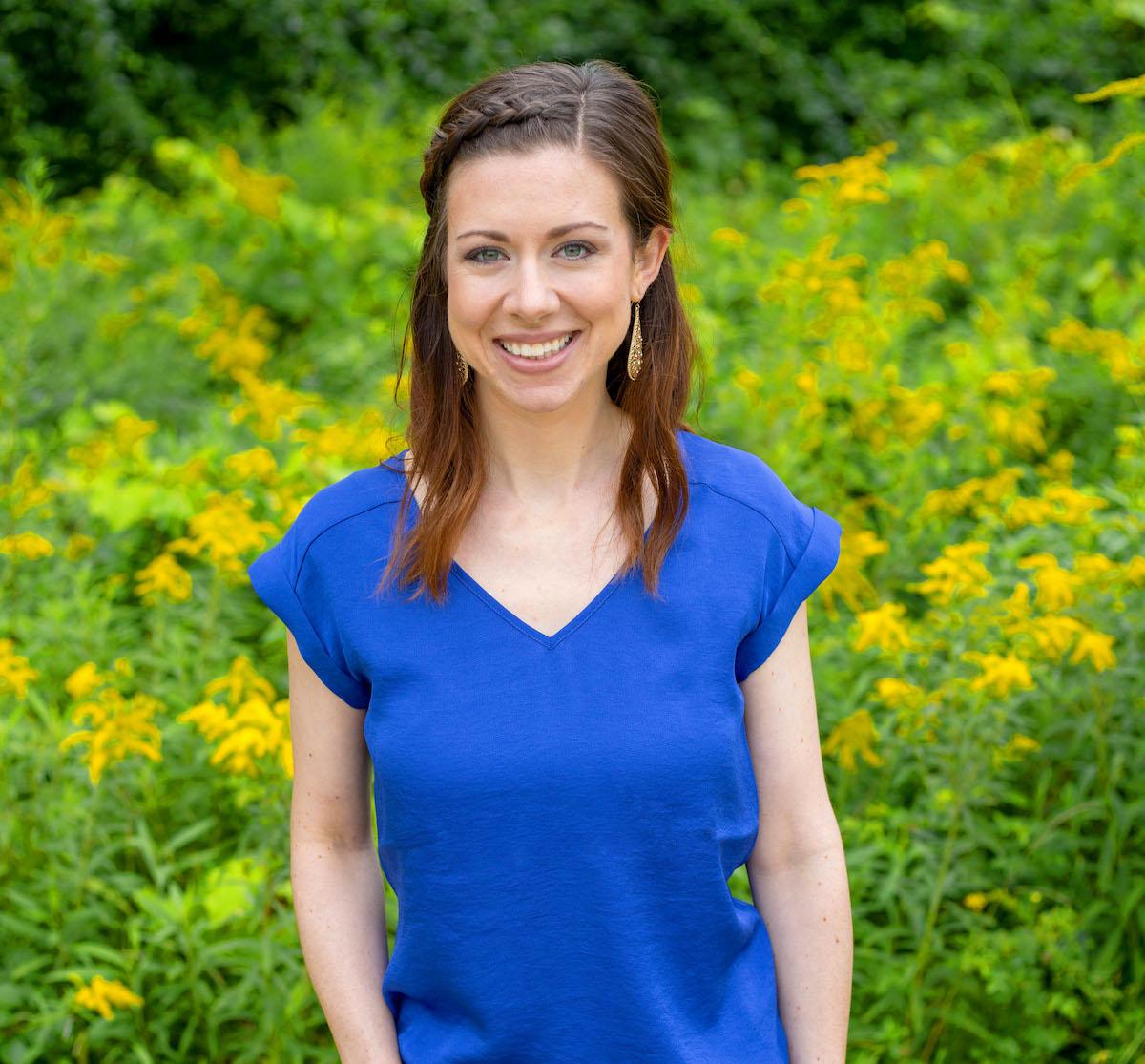 Chef Lauren D'Agostino