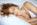 woman sleeping for better immune health