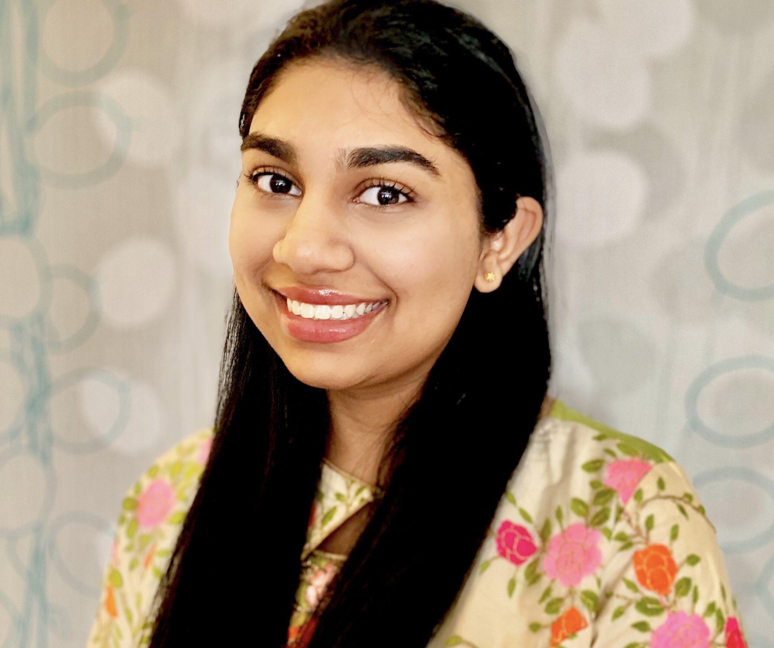 Anika Nayak