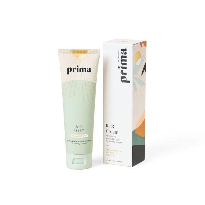 Prima R&R Cream