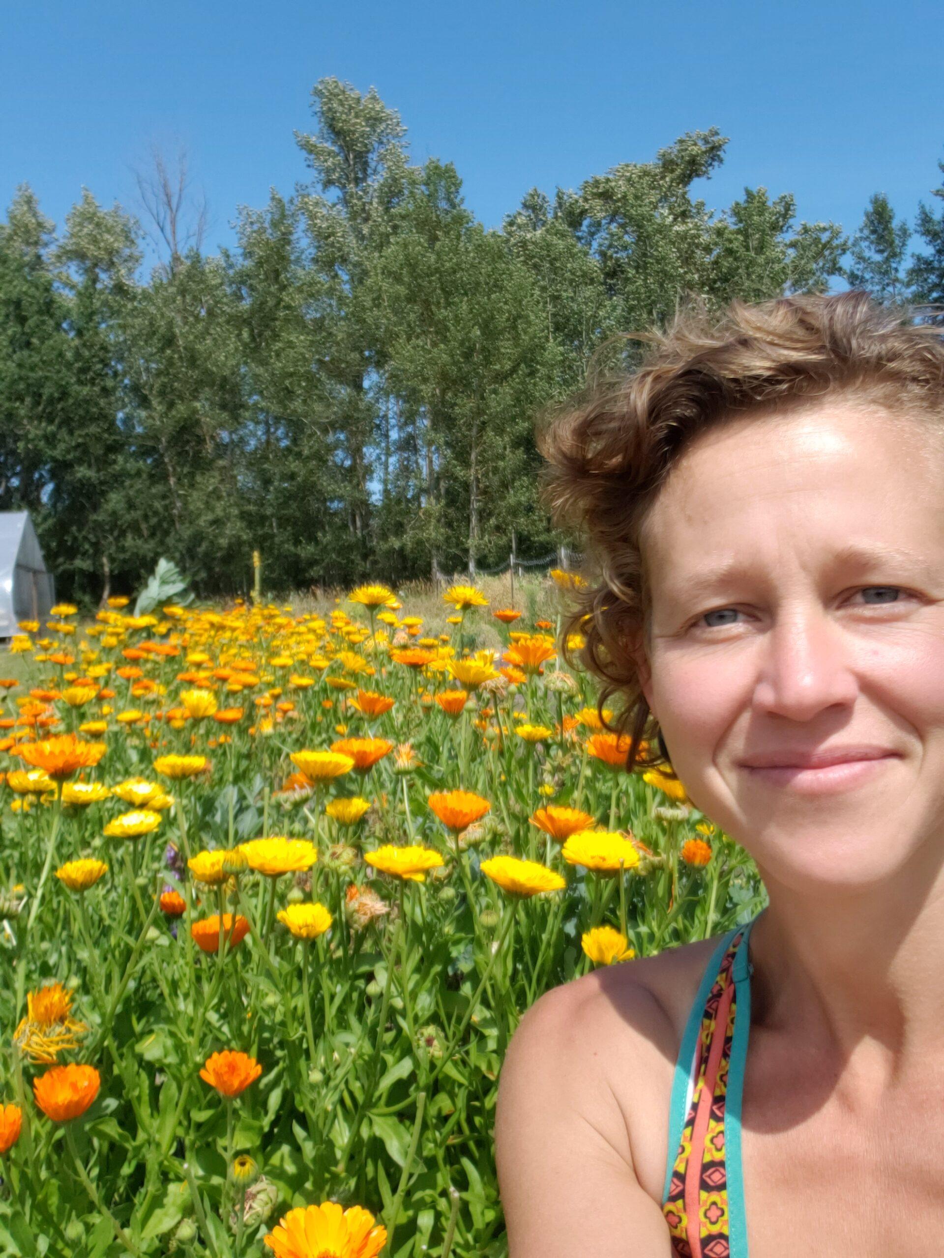 Dr. Sarah Sue Myers