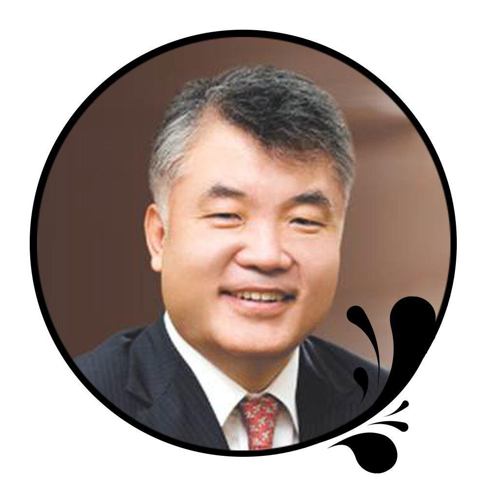 Dr. Choi Seung-hoon, MD (KM), Ph.D.